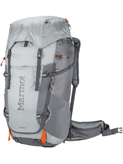 Marmot Graviton 48 Backpack Steel/Cinder
